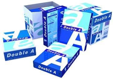 Superior Quality Double A A4 Copier Paper( 80gsm, 75gsm, 70g