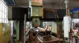 CNC Bridge Mill 1800 x 3000 mm