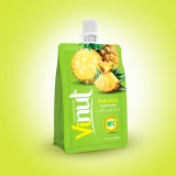 150ml 100 Pouches Pineapple Juice Drink