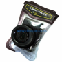 Waterproof Case for Mid-size Digital Cameras (WP-570)