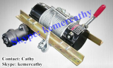 recovery hydraulic winch recovery winch