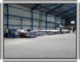PP Foam Sheet Extrusion Line Korea