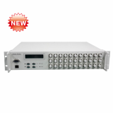 Rack 1_N_16_N_64_ Optical Switch_ Rack Mount  multi_channel