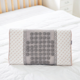 Ceramic Cervical Memory Foam Pillow