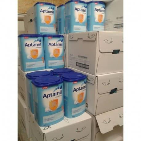 aptamil pronutra 1 milchnahrung 800g | tradekorea