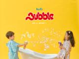 kefii bubble body cleanser