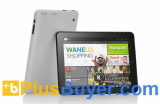 Vader - 8 Inch Multitouch Android 4.1 Tablet with 1.5GHz Dual Core CPU