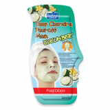 Deep Cleansing Peel-off Mask -CUCUMBER-