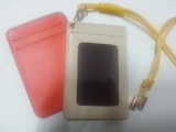 ID Card case String