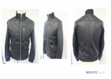 Men_s PU Jacket