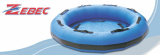 Water park rafts