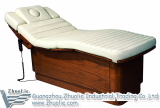 Electrical Beayty Bed With Music Vibration Massage Function (08D04-1)