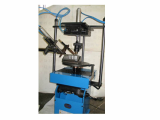 Automated Welding Machine for Mufflers