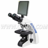 LCD MonitorBiological Microscope with Android System 9_7 inc
