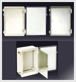 BOXCO Dual Door Enclosure