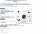 Portable Wireless Data Storage