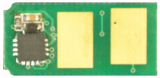 Replacement toner chip for oki b431