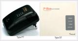 85Mbps PLC ST/PT Modem