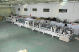 Folding Carton Machine _ Folder Gluer