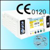 Tumor RF Ablation System : CoATherm AK-F200