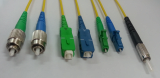 IEC 61753 Grade A Fiber Optic Patch Cord