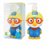 Pororo All_in_one wash 380g _Banana flavor_