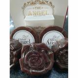 The Angel Hair Soap