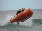 Ship Rigid Rescue Boat