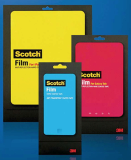 3M Scotch Premium Mobile Screen Protection Film