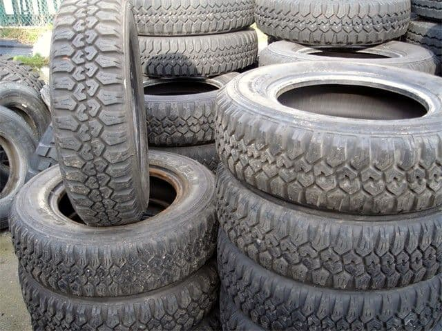 Used Truck Tyres 295 80r22 5 From Generalusedtires Co Ltd
