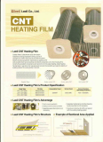 Terasun Heating film