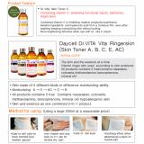 Vitamin Skin Toner C