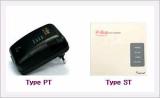 200Mbps PLC PT/ST Modem