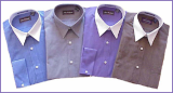 Y-Shirts[Dress Shirts][DAEWON APPAREL CO.]