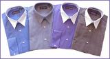 Y-Shirts[Dress Shirts][DAEWON APPAREL CO.]