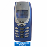 -6-98 refurbished Nokia Motorola phone 8250
