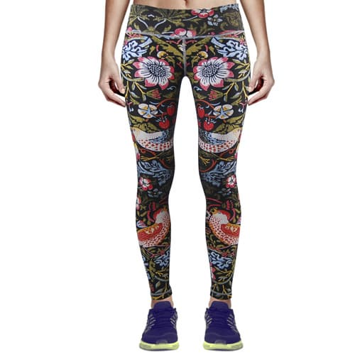 Women Yoga Fitness Running Compression Leggings