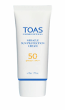 TOAS MIRACLE SUN PROTECTION CREAM_SPF50__PA_____50g_