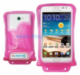 Waterproof Case for Galaxy Note (WP-C2)