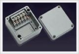 Aluminium Terminal Block Box (BC-AL-5P-T)