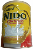 Nestle NIDO Fortified Milk Powder