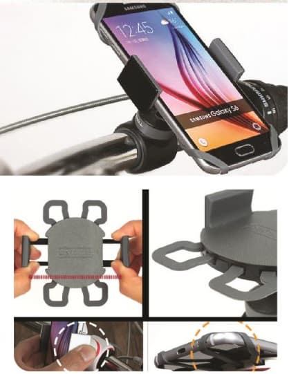 xenomix bike holder
