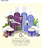 ipse_ Nightingale_ MIKATVONK_ ipse nature_ skin care_ makeup