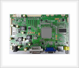 LCD Controller for Industrial Monitor (BM303 Series)