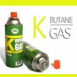 K-Butane GAS