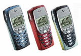 -6-98 refurbished Nokia Motorola phone 8310