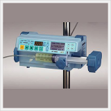 Infusion & Syringe Pump (SP8800)