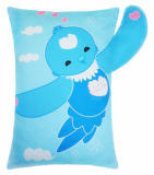 KoDoll pillow bird (Character)