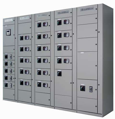 Steel Prima Power Agent Singapore: MCC, MOTOR CONTROL CENTER, CITZROTECH METAL CLAD