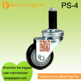 PU Stem Swivel Caster